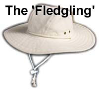 The Fledgeling Hat