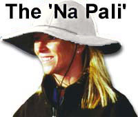 The Na Pali Hat